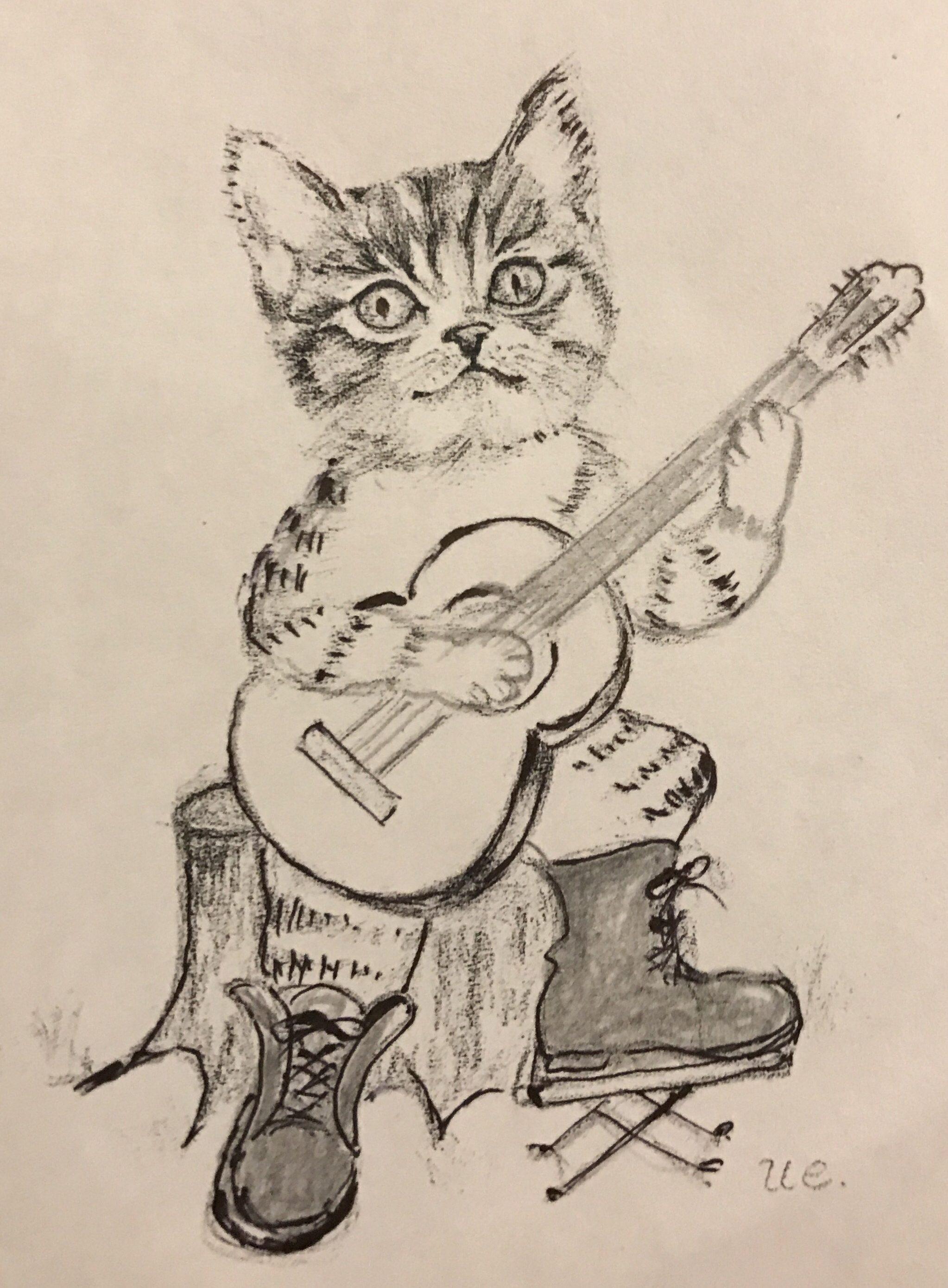 植村ギター教室 | 東久留米市